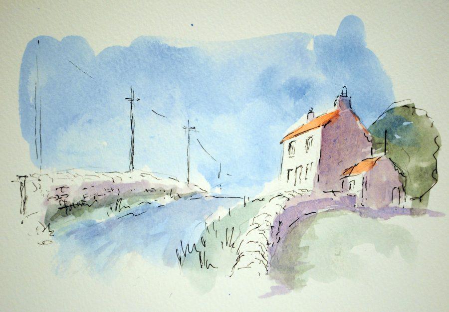 Devon Lane